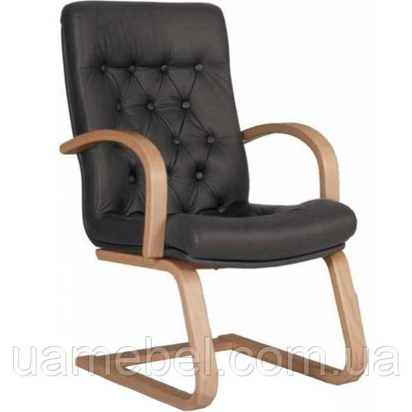 Конференц крісло FIDEL (ФІДЕЛЬ) LUX EXTRA CF LB