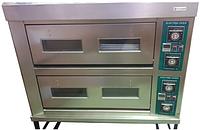 Подовая печь для пиццы Rauder RKP-2