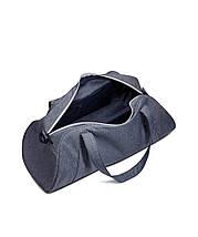 Сумка спортивная женская Nike Gym Club Training Duffel Bag BA5490-498 Серый (193151310026), фото 3