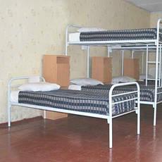 Кровати армейские
