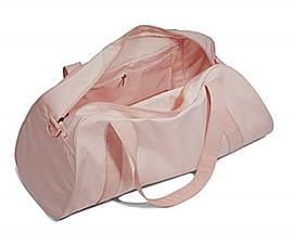 Сумка спортивная женская Nike Gym Club Training Duffel Bag BA5490-682 Розовая (193151310033), фото 3