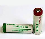 Елемент живлення FORTE  ER14505, 3,6В, фото 2
