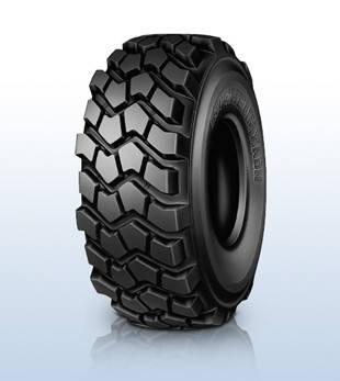 Шина 20.5 R 25 Michelin XADN