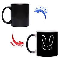 Чашка хамелеон White Rabbit 330 мл, фото 1