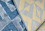 Килим Genova 38251/8585/52 200x290 см Sitap Італія (безкоштовна адресна доставка), фото 4