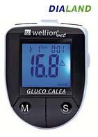 Глюкометр для животных Wellion GLUCO CALEA