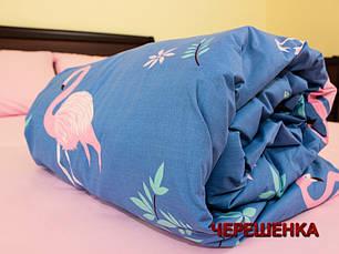 """Полуторный набор постельного белья 150*220 из Бязи """"Gold"""" №157460AB Черешенка™, фото 2"""