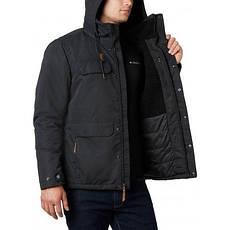 Куртка мужская Columbia south canyon lined jaket, фото 3