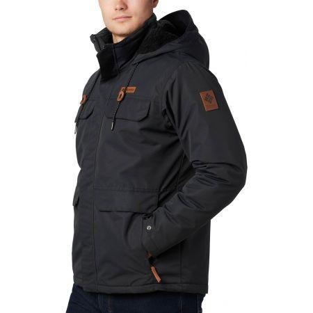 Куртка мужская Columbia south canyon lined jaket