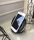 Бездротове пристрій швидкого заряджання Wireless Charger S7, фото 9