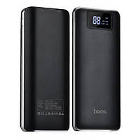 Внешний аккумулятор Power Bank Hoco B23A 15000 mAh (чёрный)