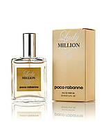 Мини парфюм Paco Rabanne Lady Million (Пако Рабанн Леди Миллион) 35 мл