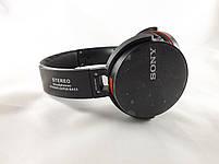 Беспроводные Накладные Bluetooth наушники Sony MDR-XB950BT ( Беспроводные наушники Сони 950), фото 3