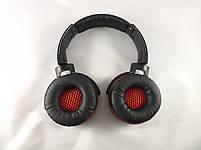 Беспроводные Накладные Bluetooth наушники Sony MDR-XB950BT ( Беспроводные наушники Сони 950), фото 4