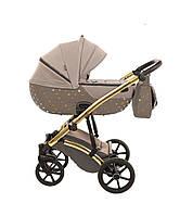 Новинка в мире детских универсальных колясок 2 в 1 TAKO LARET IMPERIAL