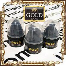 Крем-краска для обуви Gold 50 мл.