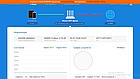 Роутер Xiaomi Mi WiFi Router 4A, DVB4210CN, фото 4