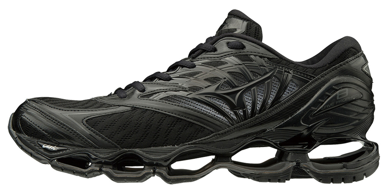 Кроссовки Mizuno Wave Prophecy 8 (j1gc1900-10)