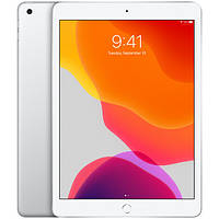 Apple iPad 10.2 Wi-Fi 32GB Silver (MW752)