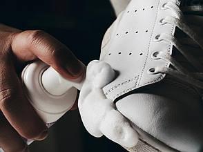 Чистящая пена для обуви BECLEAN Foam Cleaner