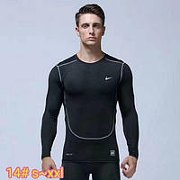 Термо-кофта Nike Pro Combat Core Compression/термобелье/