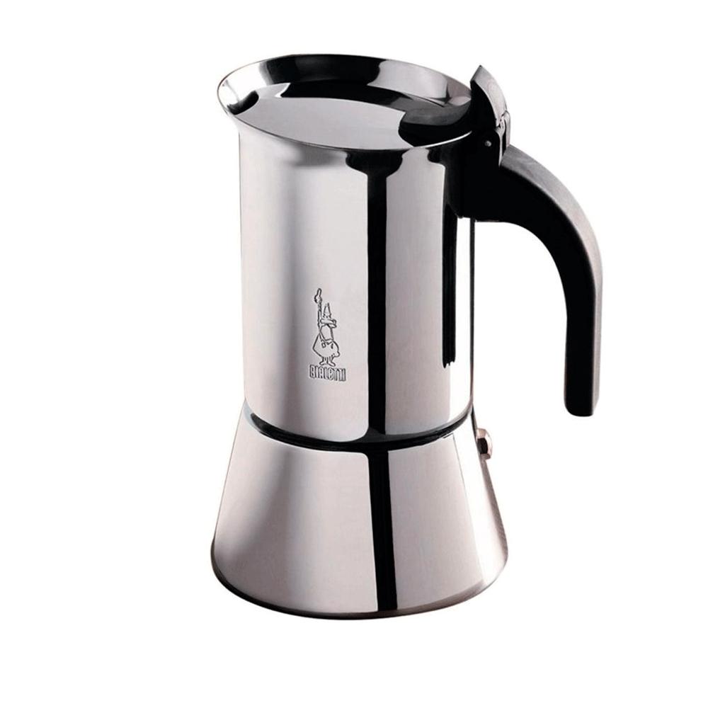 Гейзерная кофеварка Bialetti Venus на 4 чашки