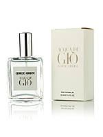 Міні парфум Giorgio Armani Acqua di Gio Pour Homme (Джорджіо Армані Аква ді Джіо) 35 мл