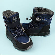 Термообувь зимние теплые ботинки для мальчика тм Том.м размер 36, фото 2