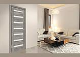 Дверь межкомнатная Омис Рино 07 G, фото 5