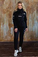 """Женский утеплённый спортивный костюм  больших размеров """" The North Face """" Dress Code, фото 1"""