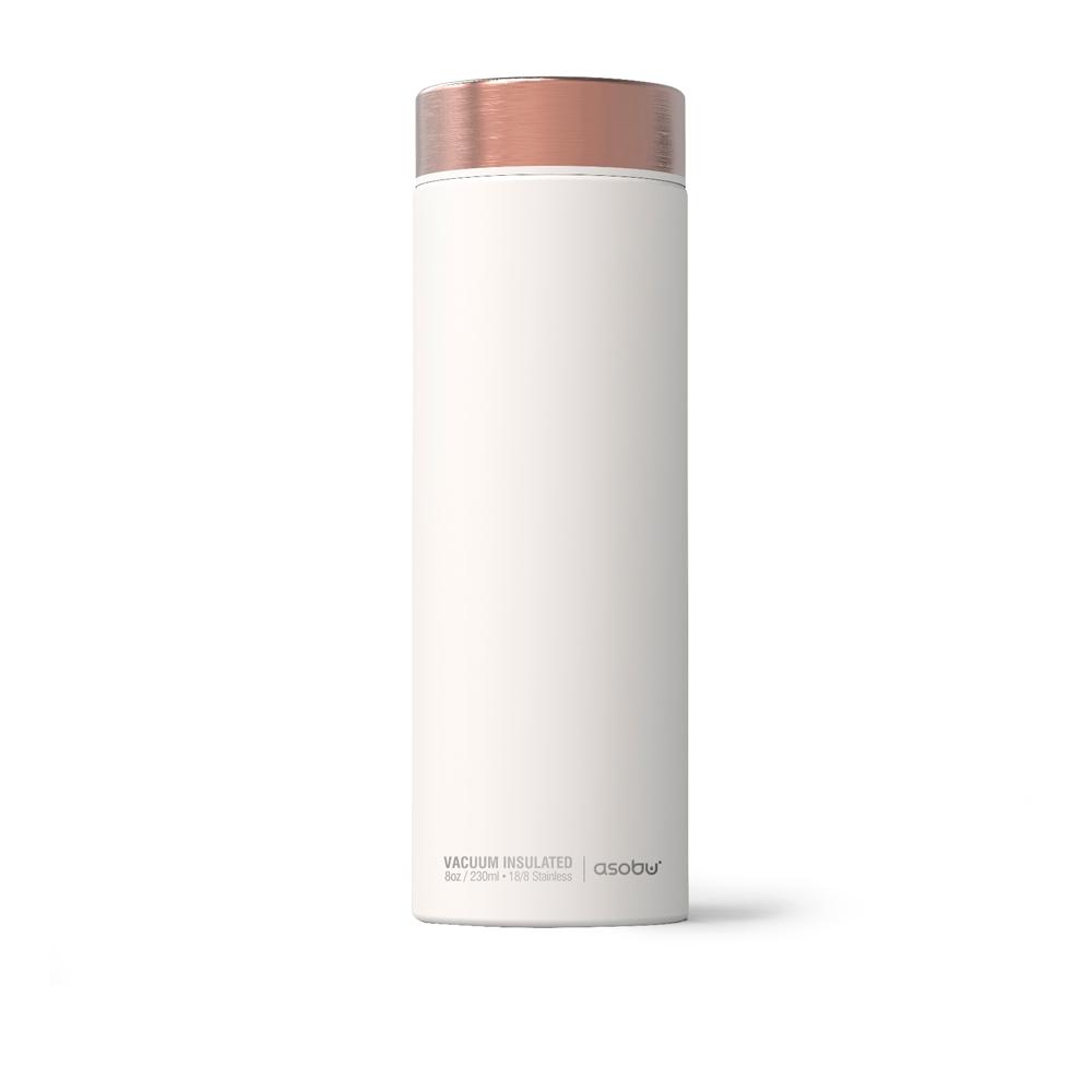 Термос Asobu Le Baton White Copper 500 мл