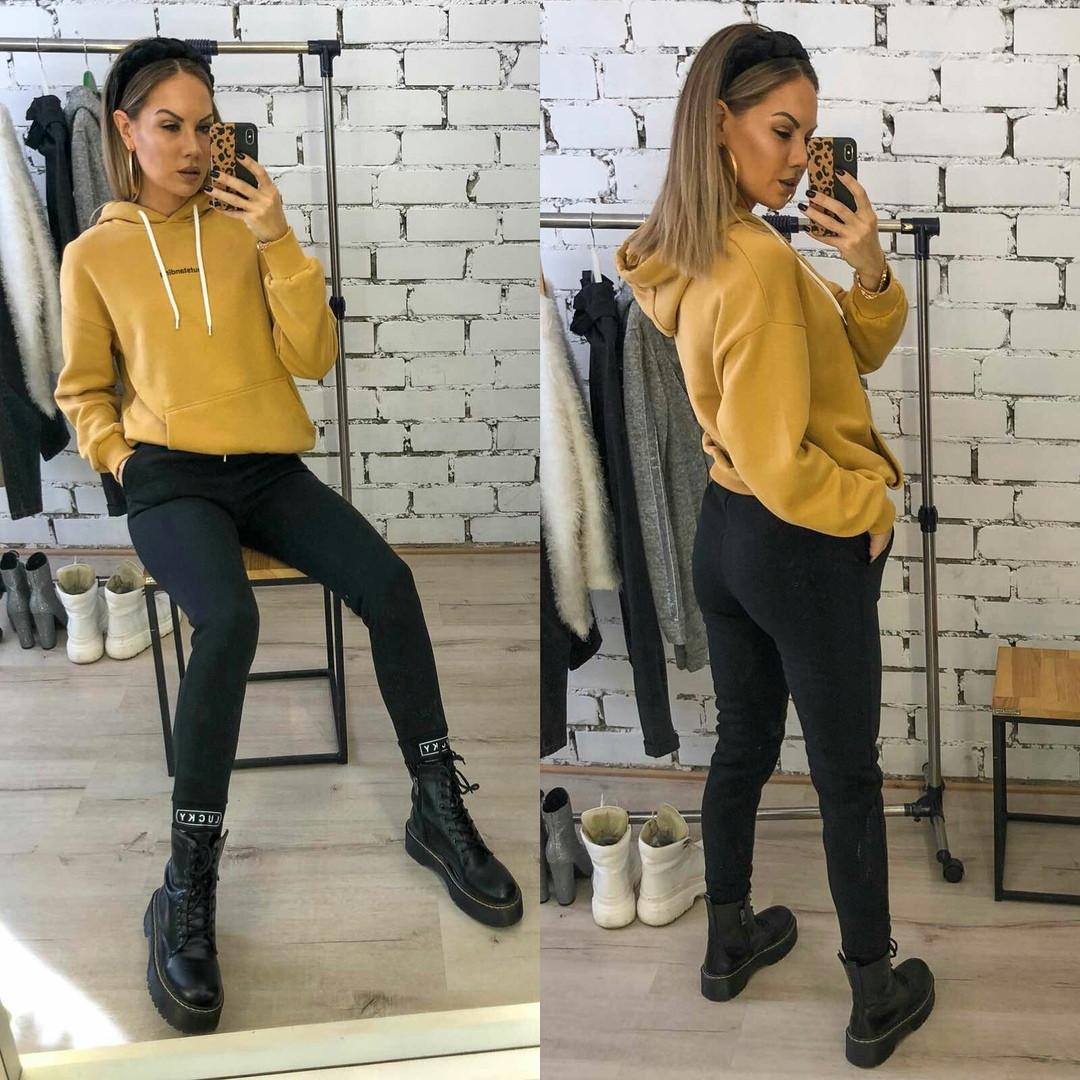 Женские модные штаны  ЛГ224 (норма)