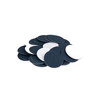 Сменные файлы для педикюрного диска Staleks Pro, размер L, 320 гритт (50 шт.)