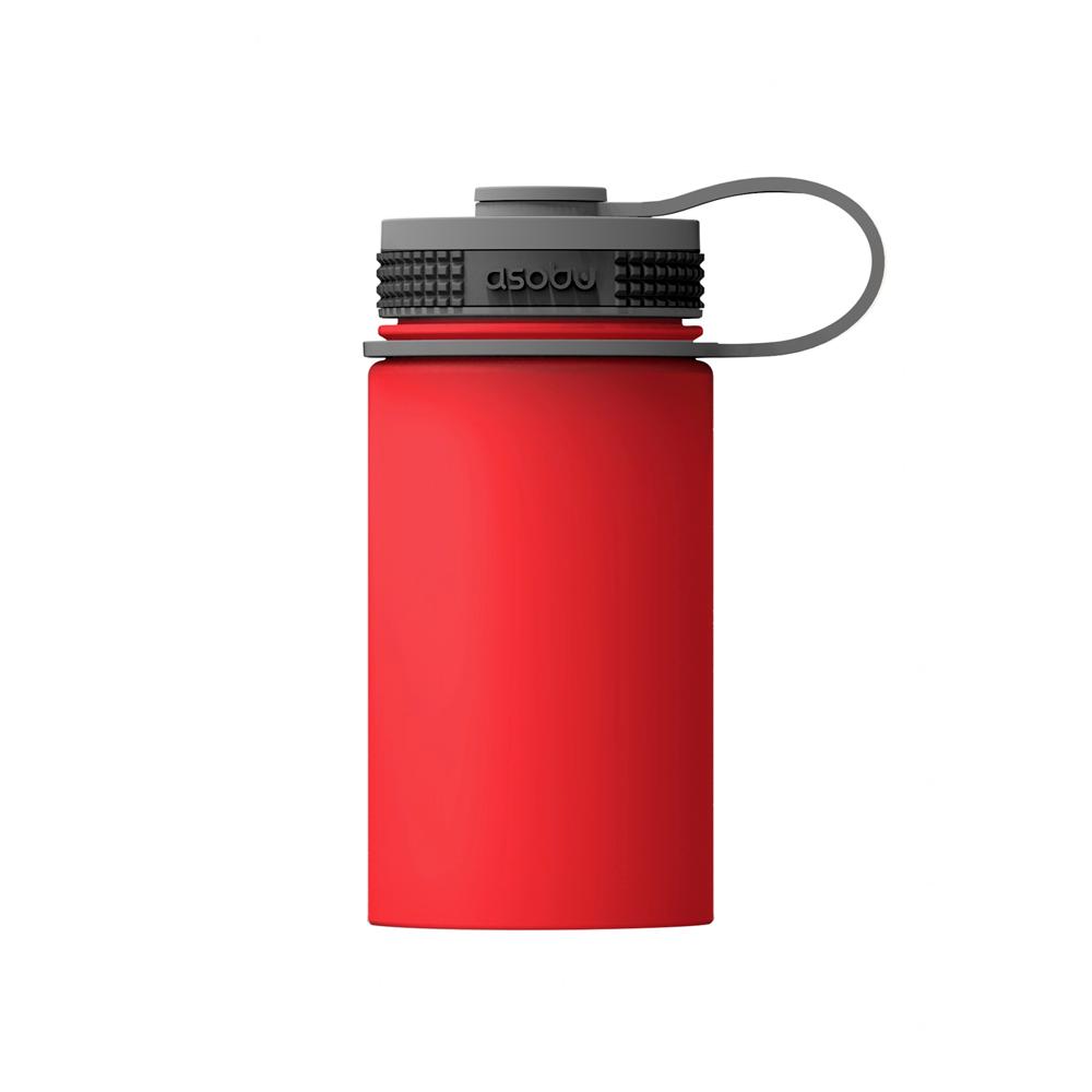Термос Asobu Mini Hiker Red 354 мл