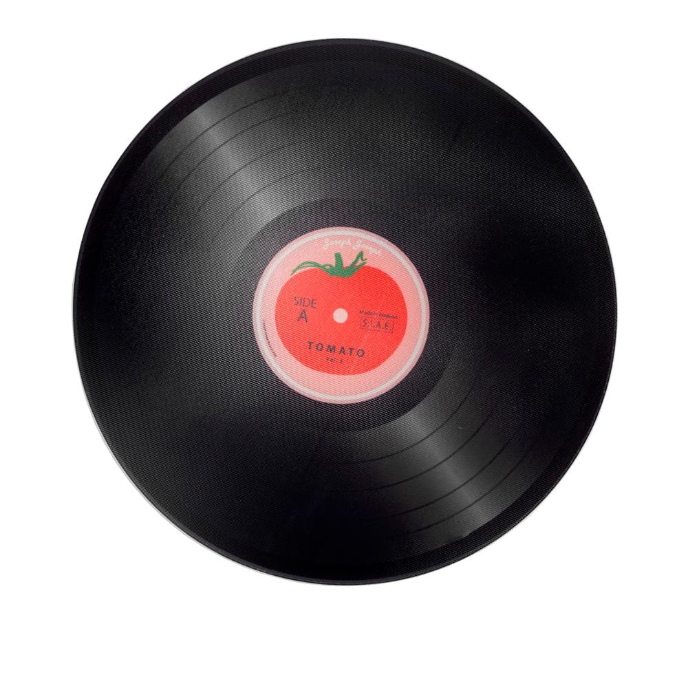 Разделочная доска Joseph Joseph Worktop Savers Tomato Vinyl