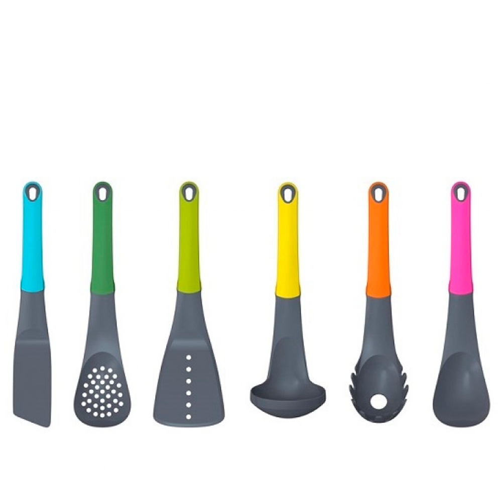 Набор кухонных принадлежностей Joseph Joseph Elevate Kitchen Tools Multicolour