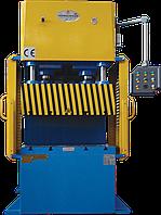 С-образный пресс простого действия CFS 200 Hidroliksan