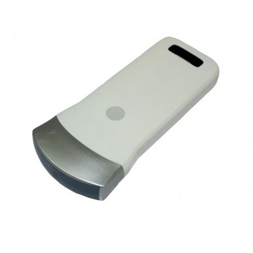 Бездротовий датчик конвексний UProbe-4C