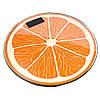 Весы напольные 03A фрукты апельсин, 180кг (50г)