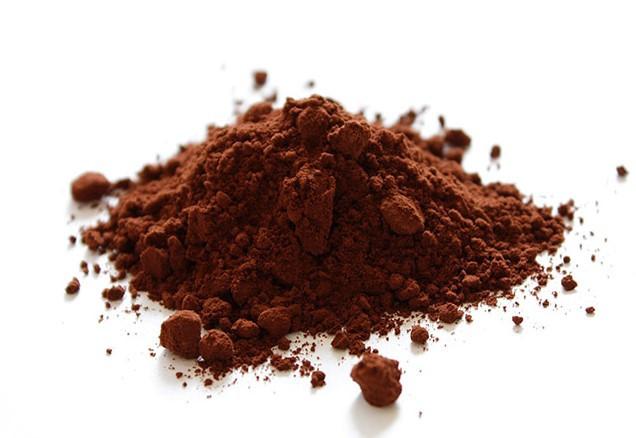 Какао - порошок натуральний 20-24% Галетте - 06870