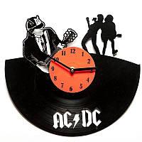 Часы настенные AC DC