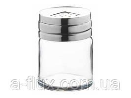 Спецовник c металлической крышкой 115мл  стекло Pasabahce 43880