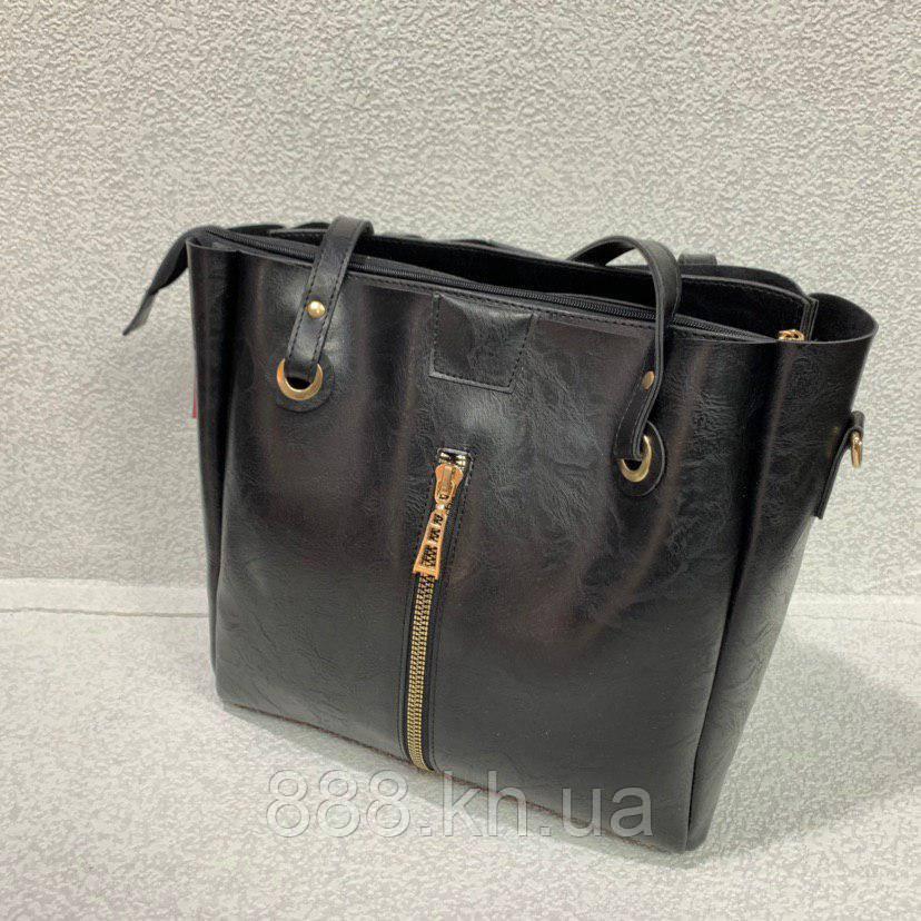 Женская кожаная сумка,  жіноча сумка