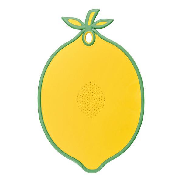 Дошка обробна TITIZ Lemon AP-9096 37*24.5 см