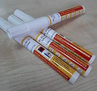 """Маркер-коректор - олівець для ламінованих ПВХ вікон/дверей """"Темний дуб (морений дуб)"""" RAL 2052089"""