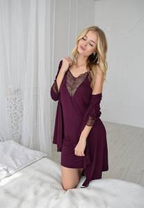 Одежда женская для дома и сна