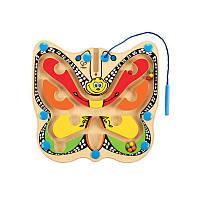 Дошка з магнітами Метелик Hape (E1704)