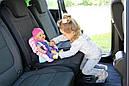 Автокресло для куклы пупса Zapf Creation 824313, фото 5
