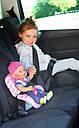 Автокресло для куклы пупса Zapf Creation 824313, фото 8