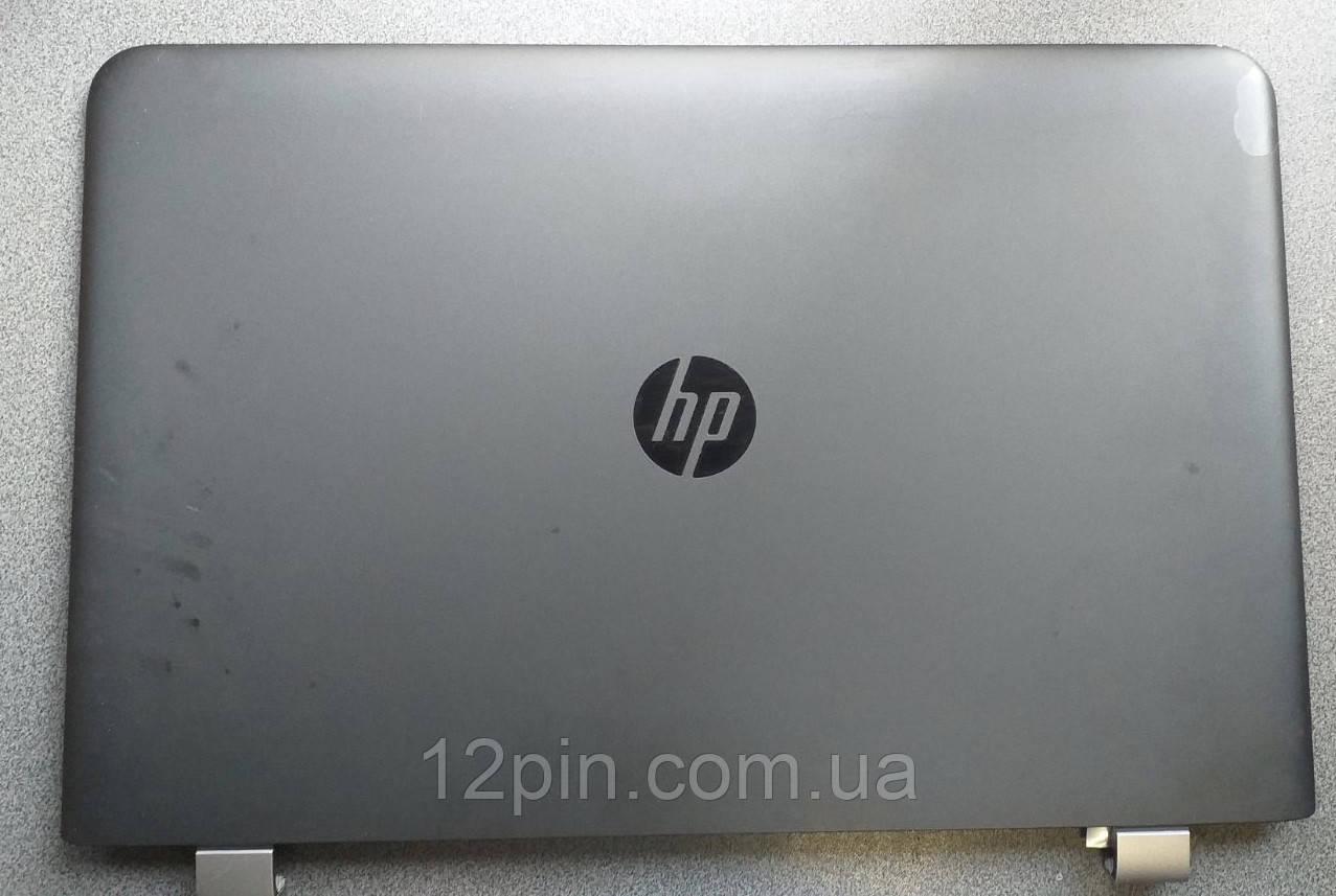 Крышка матрицы ноутбука hp ProBook 470 g3 б\у оригинал